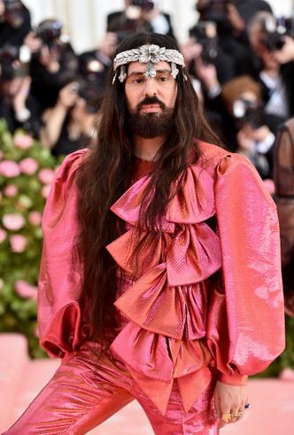 Фото №49 - Met Gala 2019: все модные образы бала Института костюма