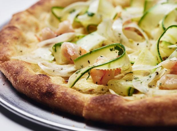 Фото №4 - Италия дома: 5 оригинальных рецептов пиццы