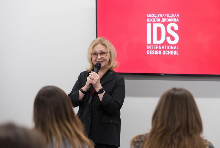 Фото №1 - Дни открытых дверей в Международной Школе Дизайна