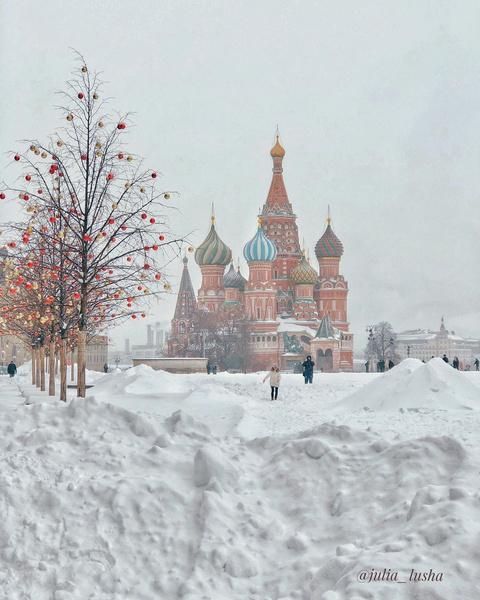 Фото №2 - Москва признана лучшим городом России