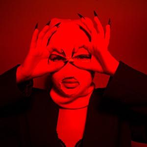 Фото №3 - «Носила маску, когда это еще не было мейнстримом»: Tenderlybae и Кирилл Диденок о буллинге, славе и новой музыке