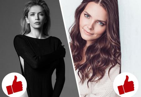 Голосуй за TOP 100 SEXY 2020! Вера Брежнева или Елизавета Боярская — кого выберешь ты?