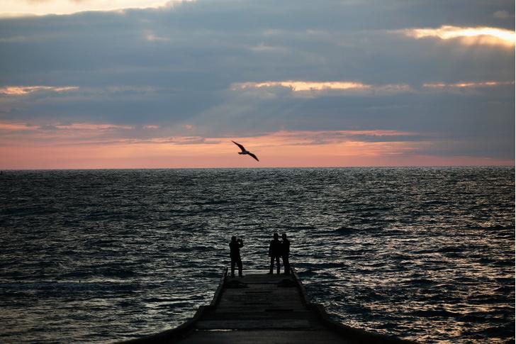 Фото №1 - Куда россияне собираются в отпуск