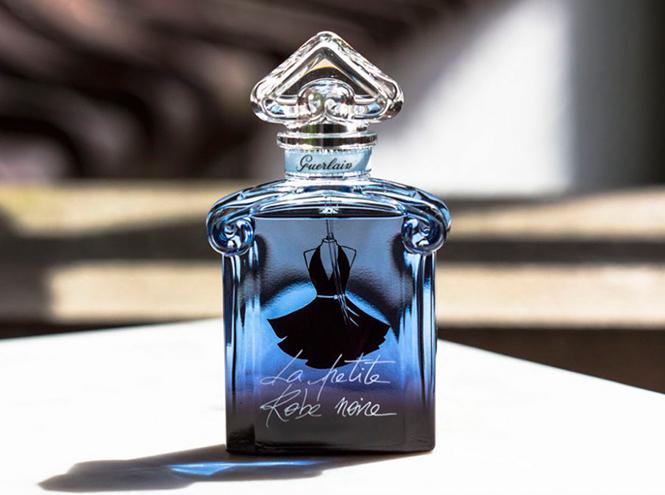 Фото №4 - La Petite Robe Noire Intense: новый аромат Guerlain