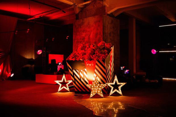 Фото №5 - Богемская кино-рапсодия: премьеры, знаменитости и попкорн на вечеринке ivi open night