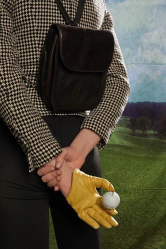 Фото №5 - Богги и броги: играйте в гольф и носите винтаж на майских праздниках