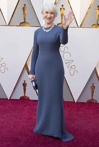 Фото №13 - «Оскар-2018»: 10 лучших платьев церемонии награждения
