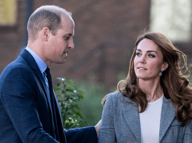 Фото №1 - Почему герцогиня Кейт отменила очередной официальный выход