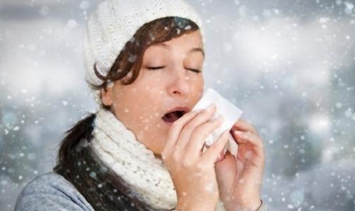 Фото №1 - Россиянам не нужна помощь врачей, чтобы справиться с ОРВИ и гриппом