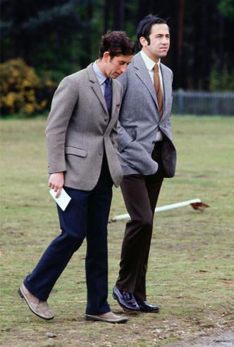 Фото №8 - Его модное Высочество: 8 доказательств того, что принц Чарльз— икона стиля