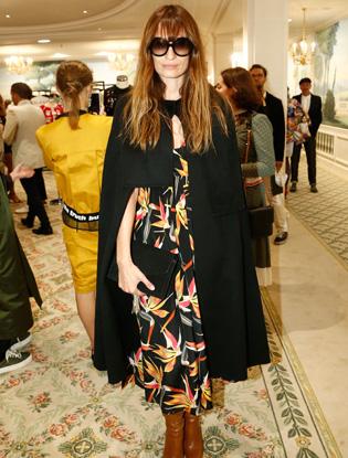 Фото №4 - Вечер Buro Fashion Forward Initiative в Париже