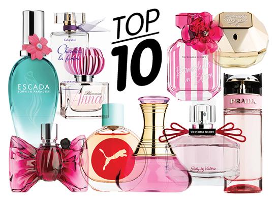 Фото №1 - Топ-10 летних ароматов: как подобрать идеальный