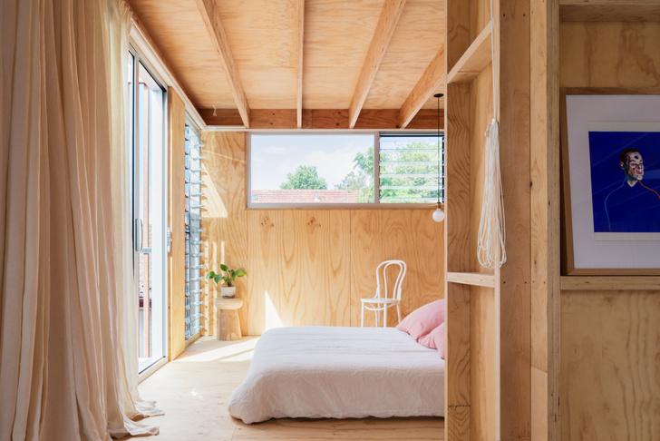 Фото №7 - Пляжный дом в пригороде Ньюкасла