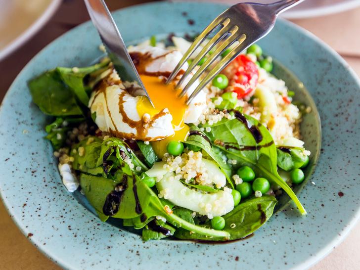 Фото №2 - Метод тарелки: как похудеть без диет, ограничений и срывов