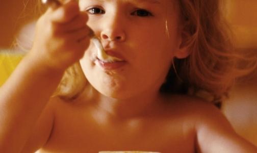 Фото №1 - Главный педиатр Северо-Запада: В детских садах детей кормят лучше, чем дома