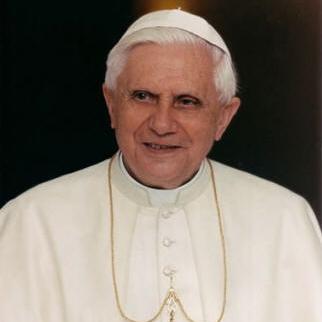 Фото №1 - Бенедикт XVI прилетел в США