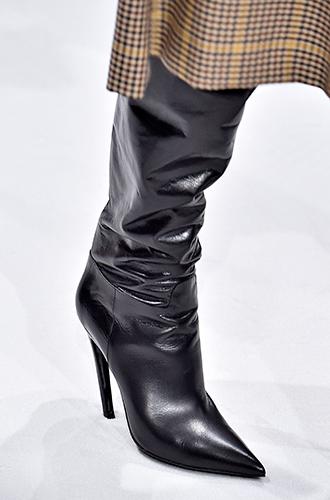 Фото №2 - Самая модная обувь сезона осень-зима 16/17, часть 1