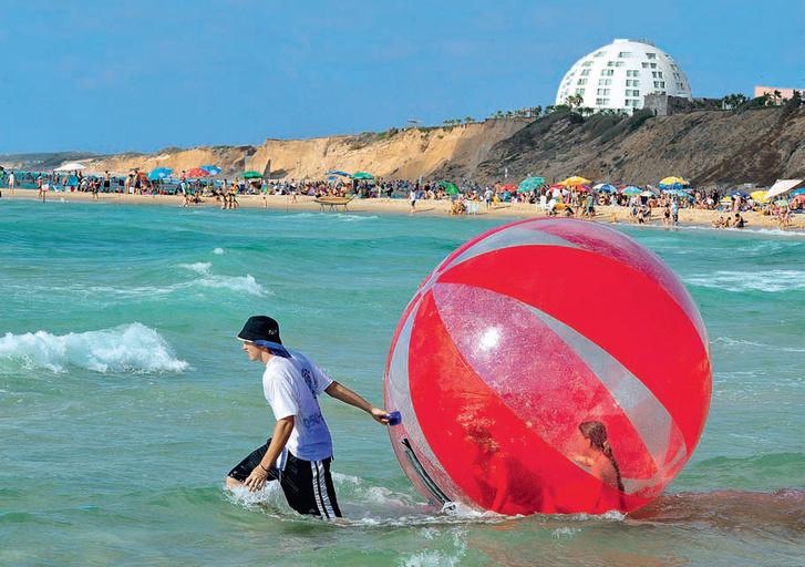 Фото №4 - Израиль: песок обетованный