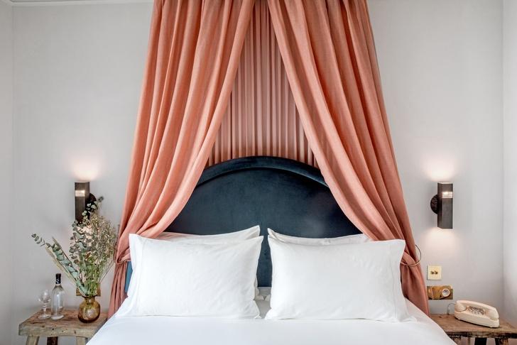 Фото №4 - Романтичная спальня: 7 вдохновляющих идей
