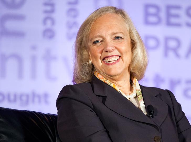 Фото №1 - Маргарет Уитмен: как американская предпринимательница привела Ebay к успеху