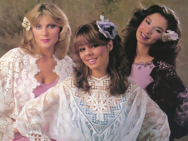 Фото №1 - История одной песни: «Арабески»— «Midnight Dancer», 1980
