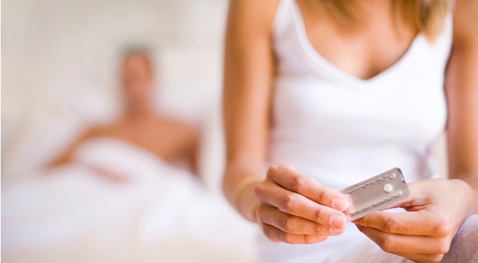 6 вопросов о контрацептивах