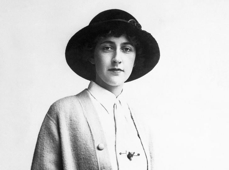 Фото №1 - Таинственное исчезновение Агаты Кристи: что в действительности произошло в 1926 году?