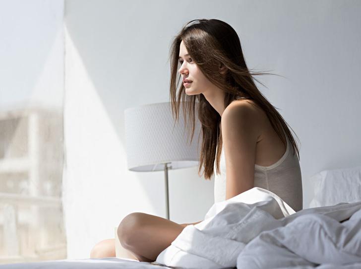 Фото №1 - 9 советов, которые помогут легко просыпаться