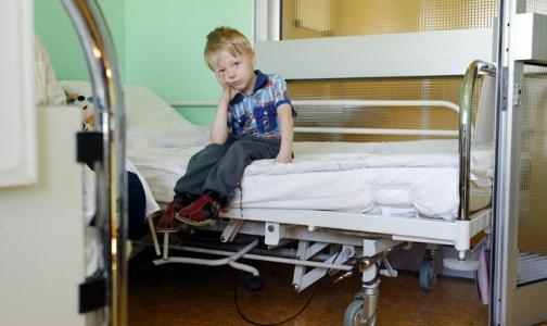 Фото №1 - В детском саду Василеостровского района — вспышка кишечной инфекции