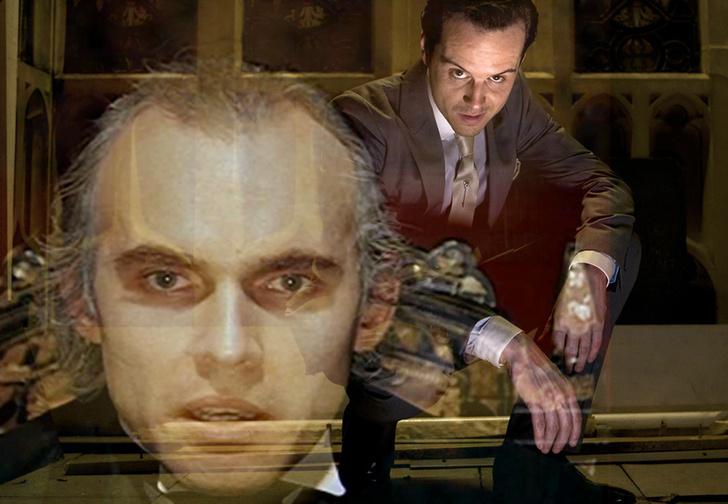 Фото №13 - 87 фактов о Шерлоке Холмсе