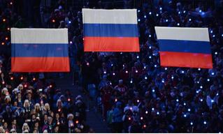 ВЦИОМ: 84% россиян гордятся флагом, 50% помнят порядок цветов
