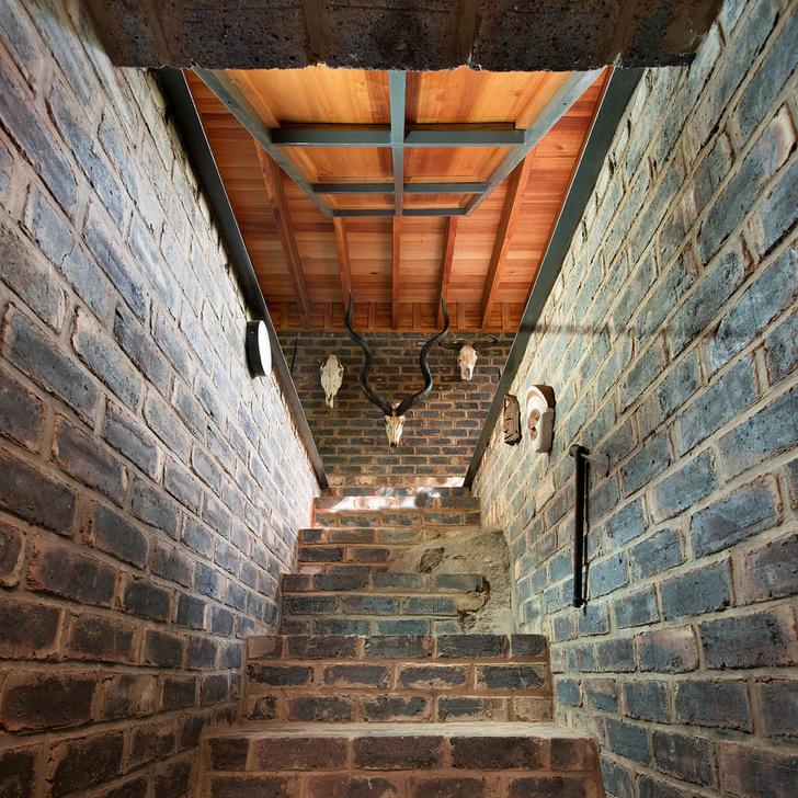 Фото №7 - Узкий дом в Южной Африке