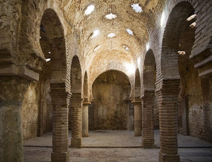 Фото №15 - Пламенное сердце Испании: гид по Андалусии. Часть 2