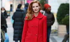 Красный цвет: как носить главный тренд-2013?