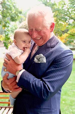 Фото №12 - Два будущих Короля: какими были отношения Чарльза и Уильяма все эти годы