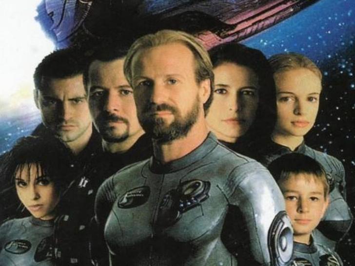 Фото №11 - Гости из будущего: самые стильные герои космических фильмов