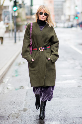 Фото №3 - Как выбрать идеальное пальто: советы стилиста