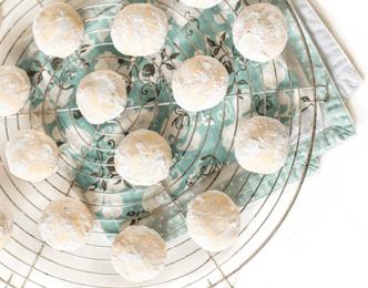 Фото №4 - Праздник к нам приходит: три рецепта выпечки к новогоднему столу