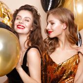 Какой макияж выбрать на Новый год