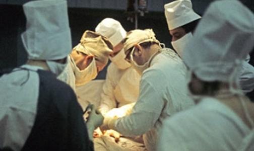 Фото №1 - Нефро-лига: Ситуация с пересадкой почек в Петербурге катастрофическая
