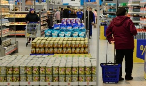 Фото №1 - В специальных отделах диабетикам продают вовсе не безвредные для них продукты