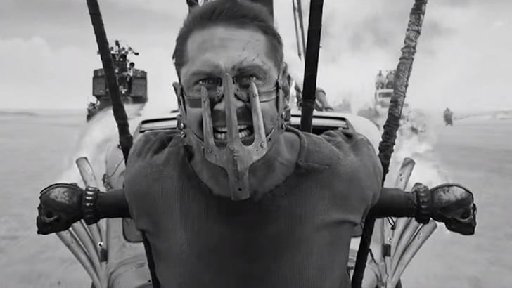 Фото №6 - День черно-белого кино: 6 не только старых фильмов, которые стоят твоего времени