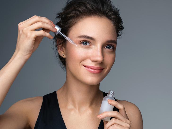 Фото №1 - Спасение для кожи: 4 причины использовать лактобионовую кислоту этой зимой