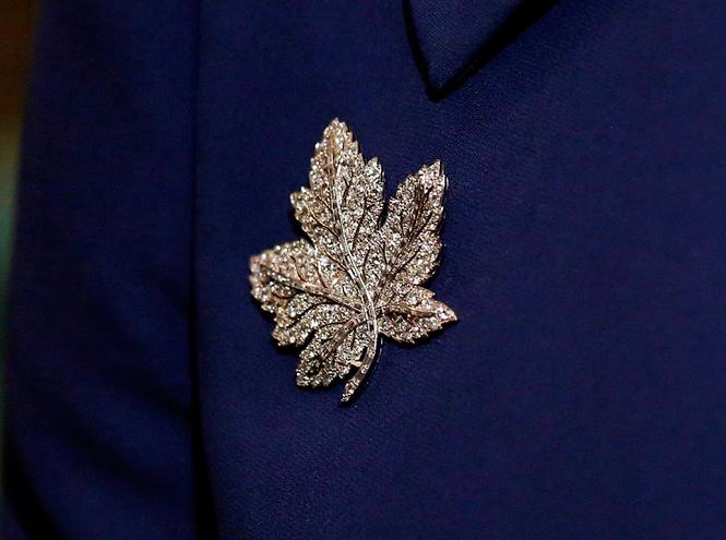Фото №10 - Принц Джордж, принцесса Шарлотта и Кейт Миддлтон стали звездами канадского тура