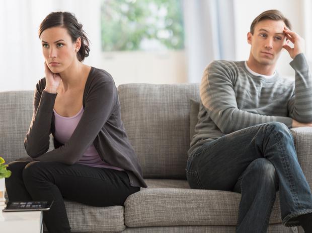 Фото №7 - Любит, но уходит: 7 причин, почему мужчины бросают тех, в кого действительно влюблены