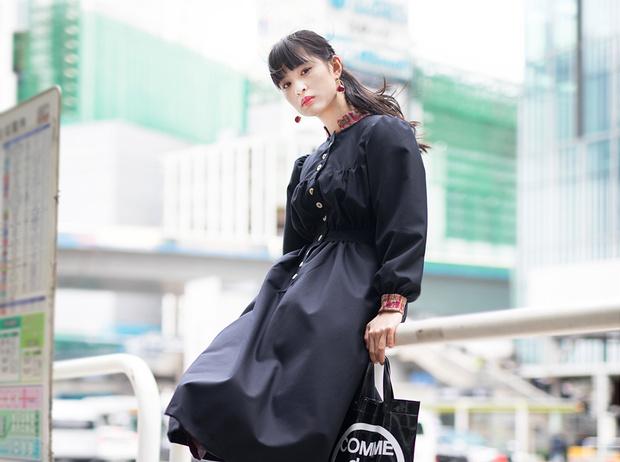 Фото №1 - 8 модных брендов, за которыми стоит съездить в Японию