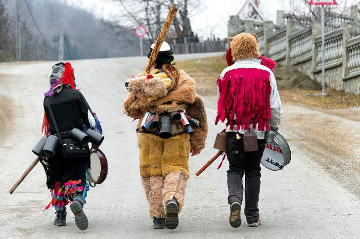 Фото №1 - Румыны и хорваты отдыхают меньше всех в Евросоюзе