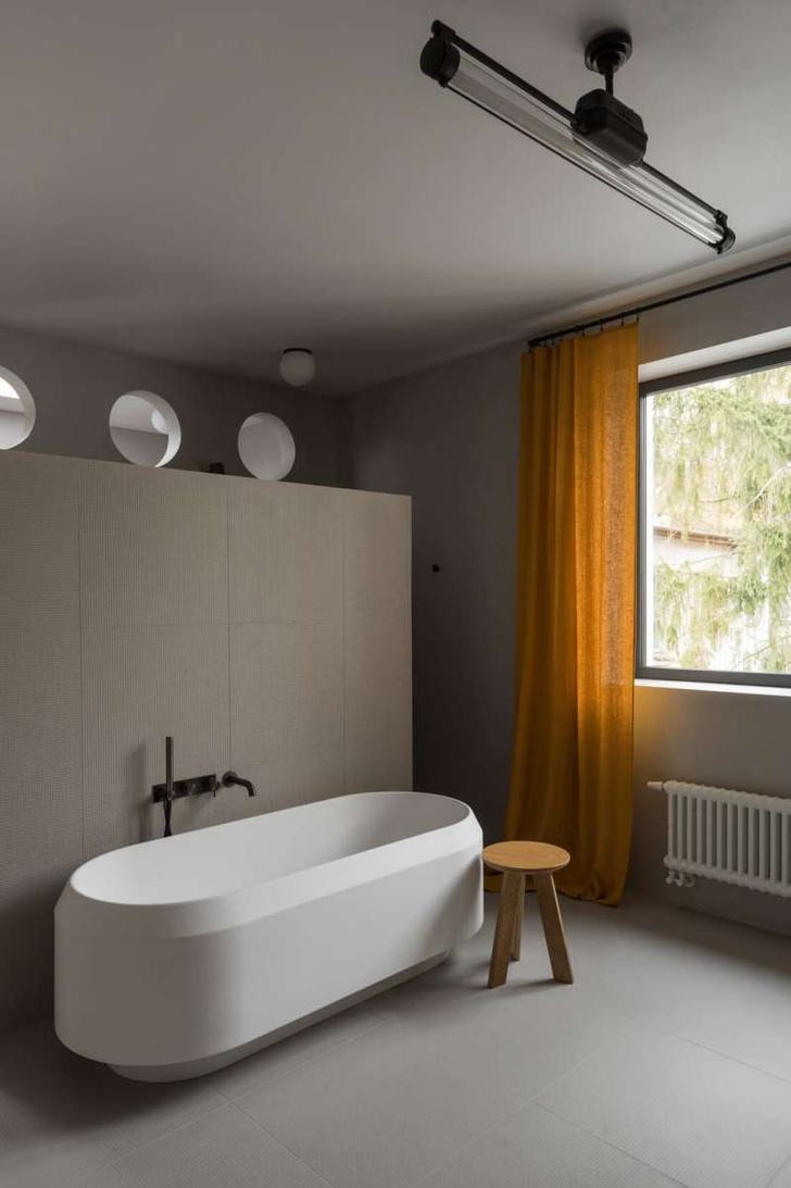 Фото №9 - Дом в стиле Баухаус в Польше