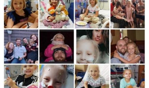 Фото №1 - Ребенок жаловался на боли в животе, но родители думали, что виновата коронавирусная изоляция и переедание. Девочка умерла от рака