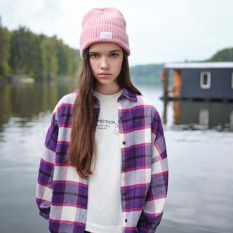 Фото №3 - Шопинг без проблем: новые коллекции Gloria Jeans теперь можно купить на Lamoda 😍